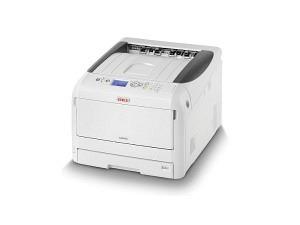 OKI C833n Laserdrucker A3