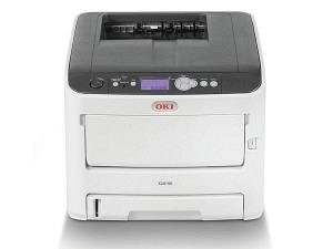 OKI C612dn Laserdrucker A4