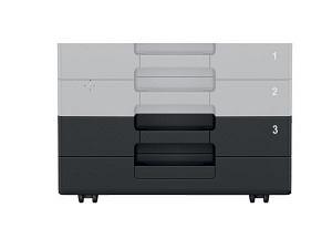 Develop PC-113 Papierkassette