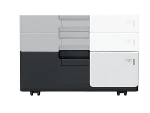 Develop PC-416 Grossraumkassette