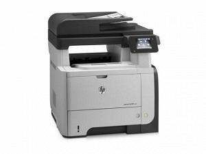 HP LaserJet Pro M521DW MFP A4 mono