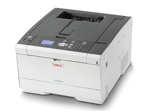 OKI ES5432dn Laserdrucker A4