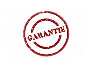 Lexmark 2355146 Garantie Parts Only 3 Jahre