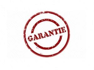 Lexmark 2355147 Garantie Parts Only 4 Jahre