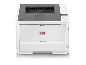 OKI B412dn Laserdrucker A4