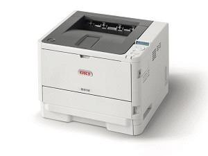 OKI B512dn Laserdrucker A4