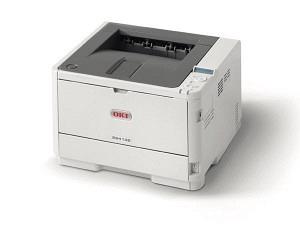 OKI ES4132dn Laserdrucker A4 mono