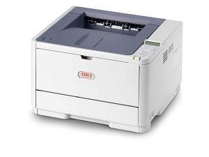 OKI B432dn Laserdrucker A4