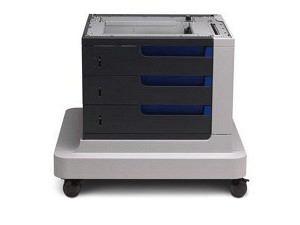 HP CE725A Paper Tray 3x500 Sheet