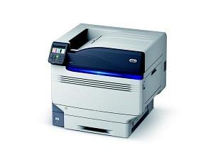 OKI Pro9542dn Laserdrucker A3+