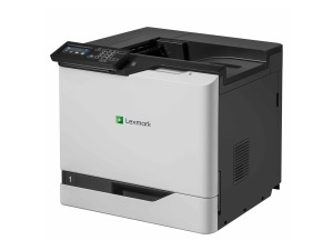 Lexmark BSD C6160de Laserdrucker A4