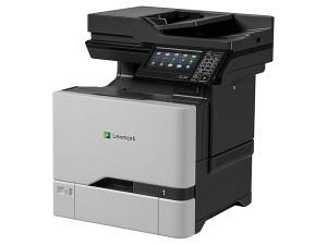 Lexmark BSD XC4150 Laser MFP A4