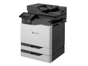 Lexmark BSD XC6152dtfe Laser MFP A4