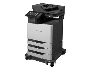 Lexmark BSD XC8155dte Laser MFP A4