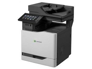 Lexmark BSD XC8160de Laser MFP A4