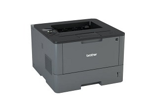 Brother HL-L5100DN Laserdrucker A4 mono