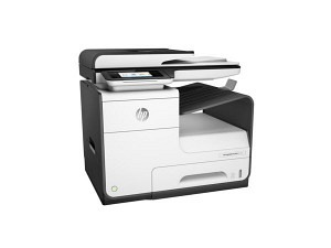 HP PageWide Pro 477DW A4 MFP