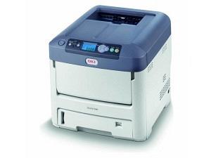 OKI Pro7411WT Laserdrucker A4