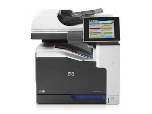 HP LaserJet Enterprise 700 Color MFP M775dn A3