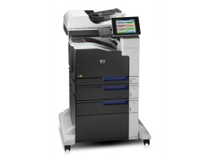 HP LaserJet Enterprise 700 Color MFP M775f A3