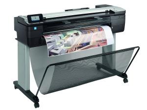 HP DesignJet T830 Plotter MFP 36''/A0
