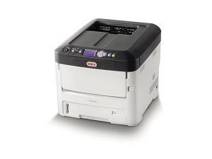 OKI ES7412dn Laserdrucker A4