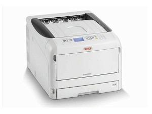 OKI Pro8432WT Laserdrucker A3