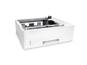 HP L0H17A Papierzufuhr 550 Blatt