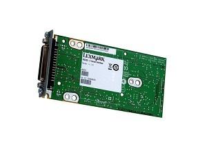 Lexmark BSD Serielle RS-232C Schnittstellenkarte