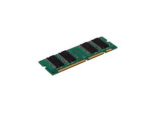 Lexmark BSD 57x9016 1GB DDR3-DRAM