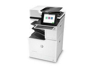 HP Laserjet Managed Flow E67560z (M682z) A4