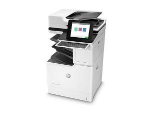 HP Laserjet Managed Flow E67560z (M682z) A4