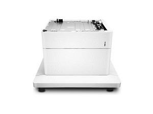 HP P1B10A Papierzuführung inkl. Stand
