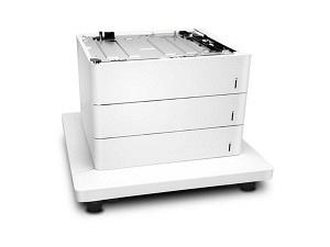 HP P1B11A Papierzuführung inkl. Stand