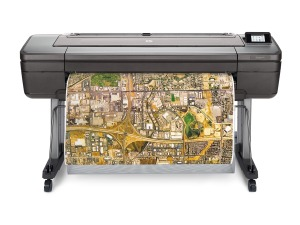 HP DesignJet Z6PS Plotter 44''/A0+ 2R