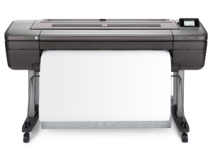 HP DesignJet Z9PS Plotter 24''/A1