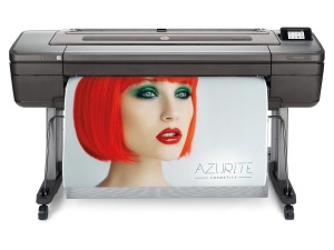 HP DesignJet Z9PS Plotter 44''/A0+ 2R