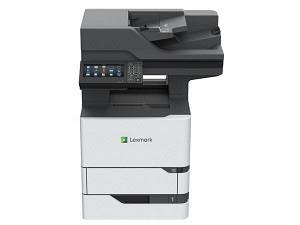Lexmark BSD XM5365 Laser A4