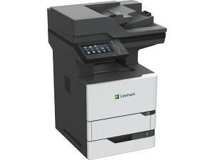 Lexmark BSD XM5370 Laser A4