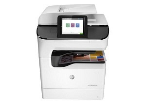 HP PageWide Managed Color MFP P77940dn A3