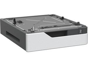 Lexmark BSD 50G0802 Papierzuführung