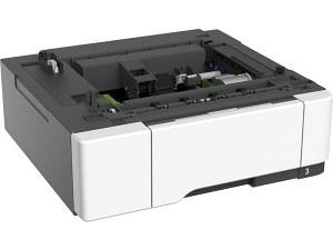 Lexmark 42C7650 Papierzuführung