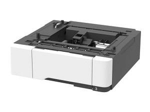 Lexmark 42C7550 Papierzuführung