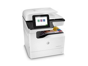 HP PageWide Managed Color MFP P77950dn A3