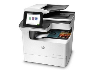 HP PageWide Managed E77650z