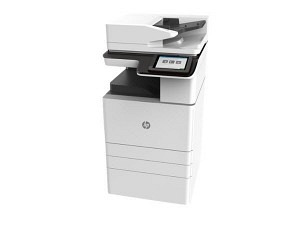 HP Color Laserjet Flow E87640z MFP