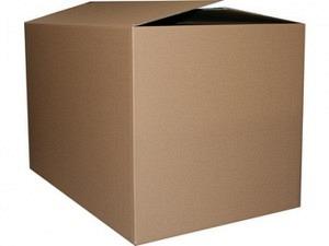 Recycling-Box 750x1180x780mm