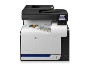 HP Color LaserJet Pro M570DN A4