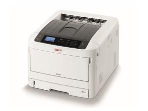 OKI C834dnw Laserdrucker A3