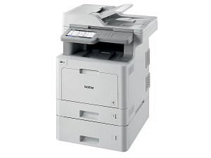 Brother MFC-L9570CDWT MFP A4